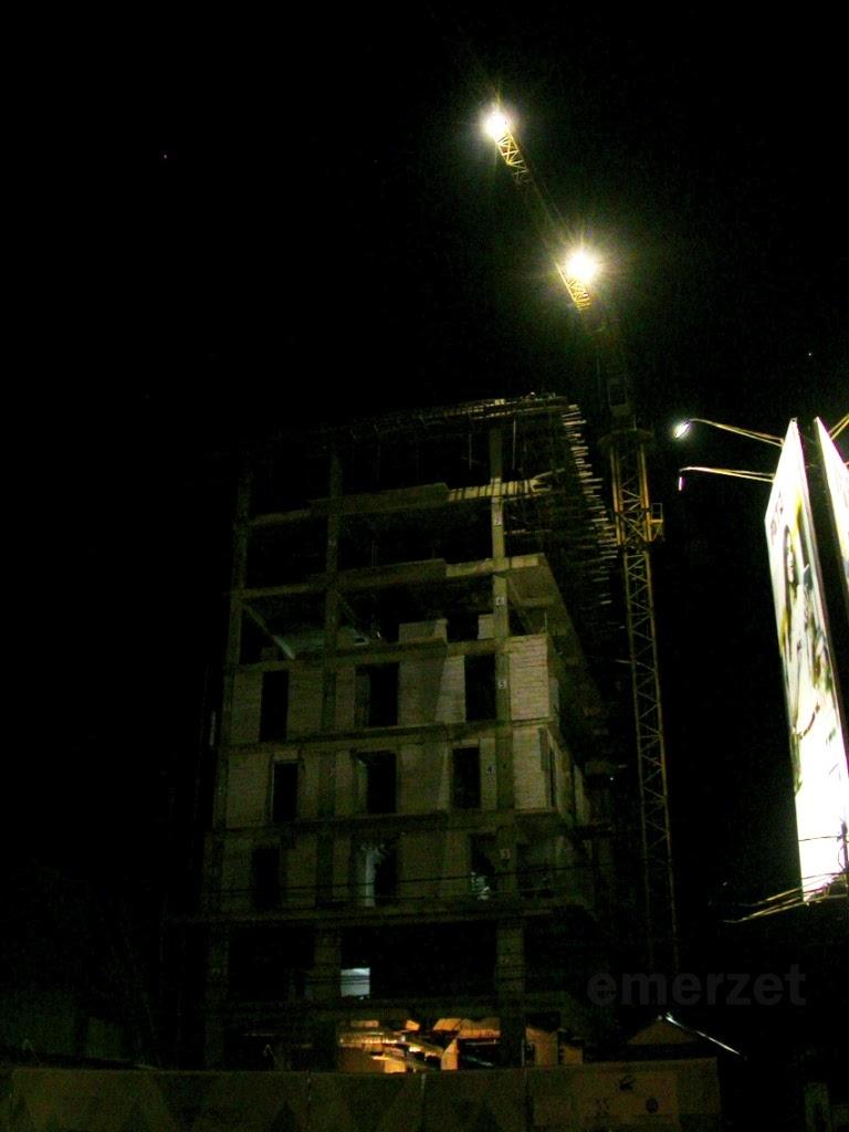 Kota Cirebon, Hotel Citradream 030314 - Nite Version