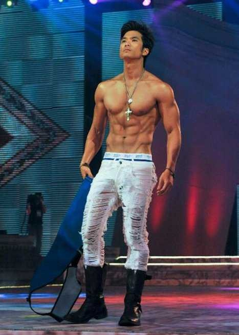 Diether Ocampo Body Hot Pinoy: Diet...