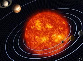 """Explorando los planetas """"Planetario"""" hasta el 18 de enero"""