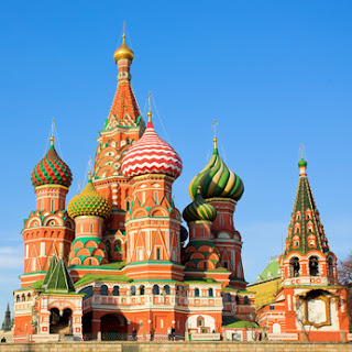 Travel To Beautiful Russia with Your Hot Russia Girl