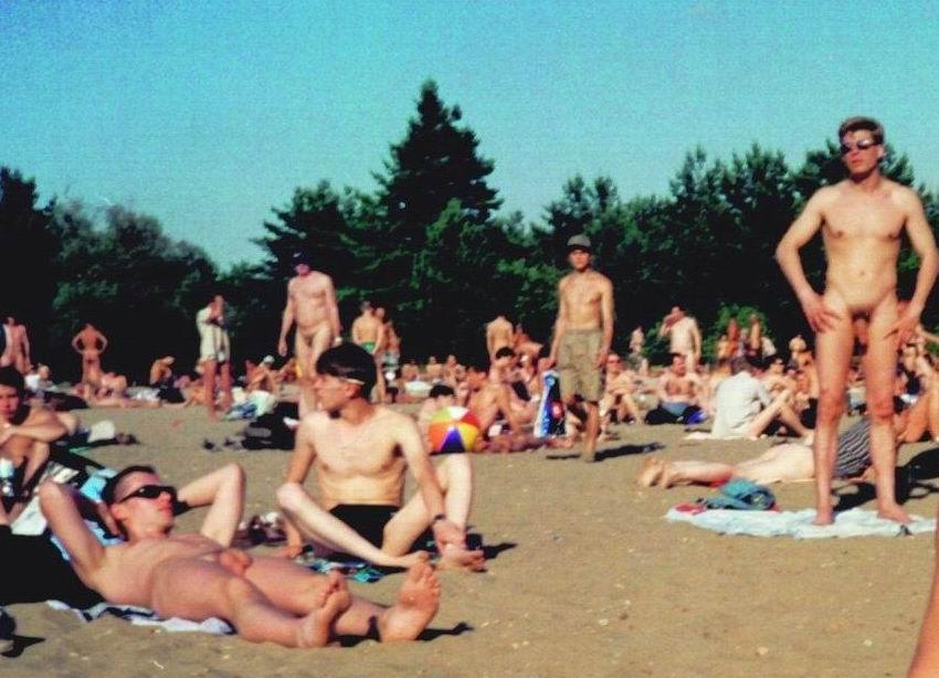 Нудистские гей пляжи фото