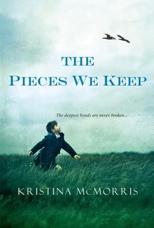 The Pieces We Keep, Kristina McMorris