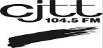 104.5 CJTT FM