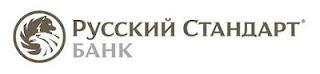Банк Русский Стандарт логотип