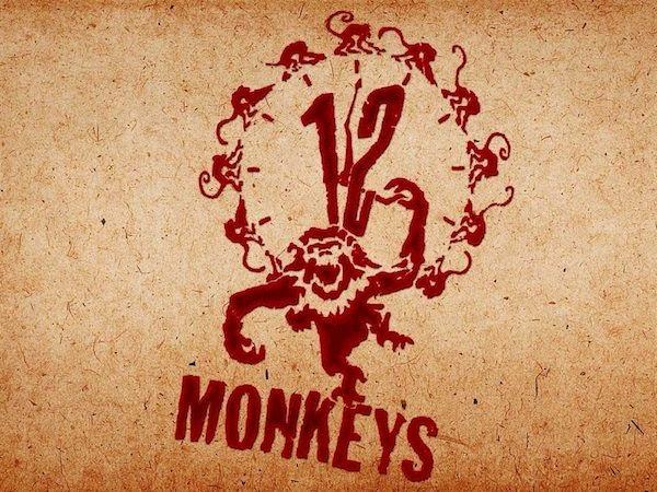 12 monos serie