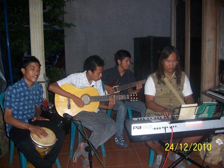 team musik