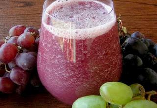 make grape juice