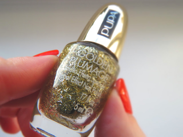 PUPA_MILANO_nail_polish_Golden_Plumage