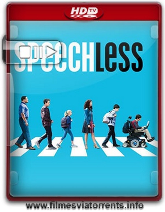 Speechless 1° Temporada