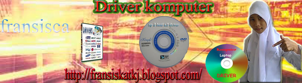 driver computer
