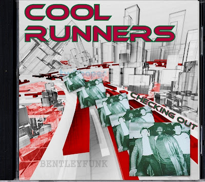 COOL RUNNERS / Checking Out / EP