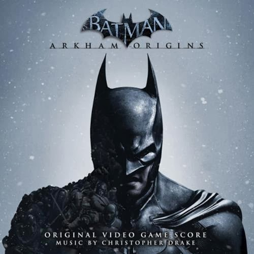OST: Batman Arkham Origins