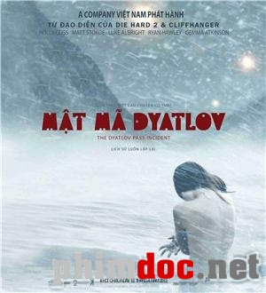 Mật mã Dyatlov - The Dyatlov Pass Incident