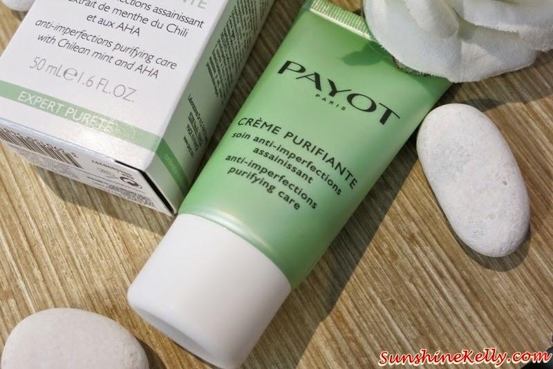 PAYOT Crème Pyrifiante,PAYOT Expert Purete, PAYOT, Sun Sensi, Deodorant Fraicheur naturelle