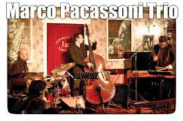 Marco Pacassoni Trio