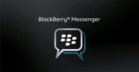 mybbcurve9300, aplikasi blackberry messenger