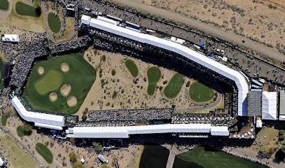 American golfer tpc offers all arizona golf pack