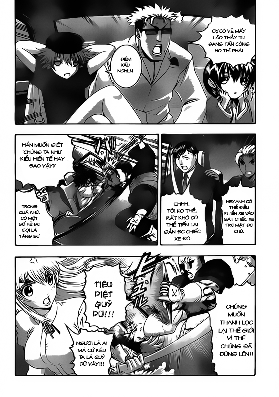 Kenichi trang 8