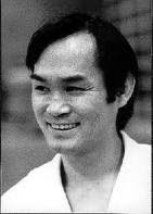 1966 first meeting between TK Chiba - H Ellis - Story on Aikiweb
