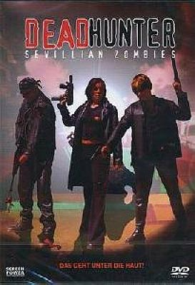 Dead Hunter Sevillian Zombies Critical Thinking img-1