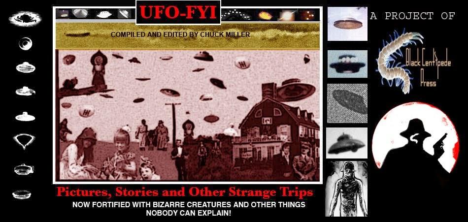 UFO FYI