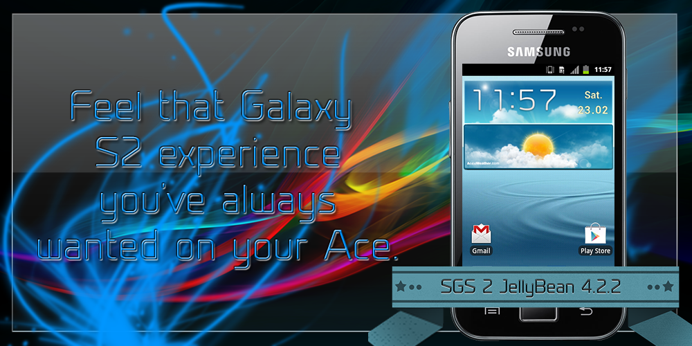 Best custom roms for samsung galaxy ace s5830 apps directories
