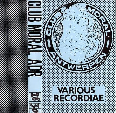 Various - Berlin Cassette 5 1984