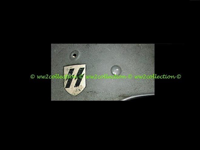 Runes Decal SS Helmet