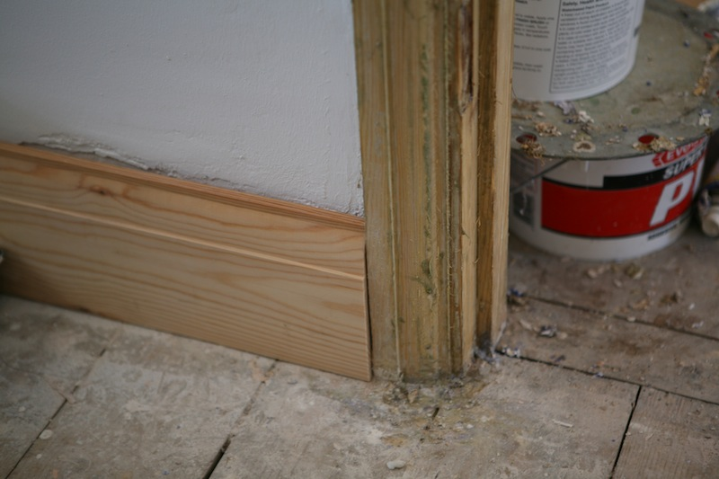 Installing skirting boards for How often should you replace carpet