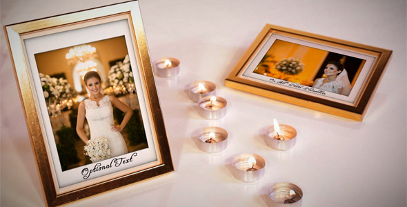 VideoHive Wedding Day Gallery