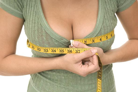 effective natural breast enlargement Most