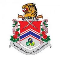 Jawatan Kerja Kosong Dewan Bandaraya Kuala Lumpur (DBKL) logo