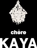 chere KAYA TOP PAGE