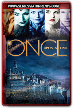 Once Upon a Time: 1ª temporada Torrent Dublado – Bluray Download 720p (2011)