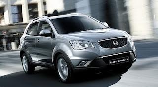 Mahindra New Car 2011-1