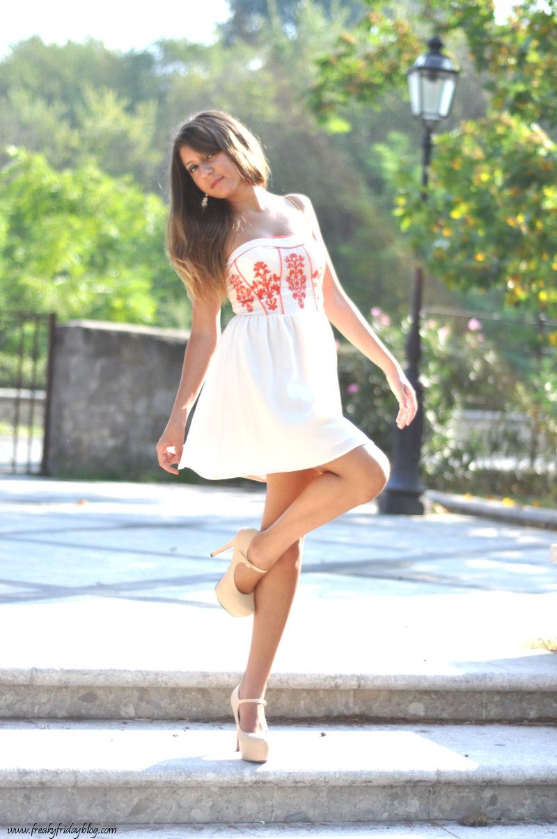 Acapulco Dress