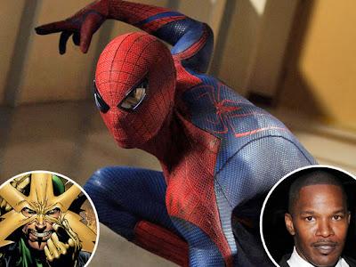 La secuela de El Sorprendente Hombre Araña ya tiene nuevos actores en su elenco