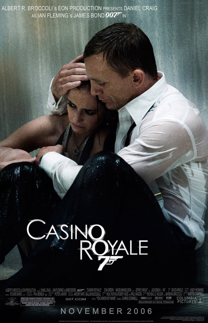 casino royal 2006