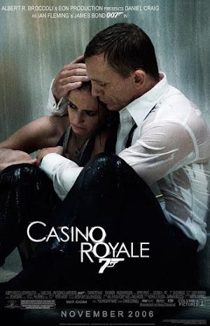 Pemain Casino Royale