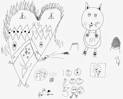Kids Drawings