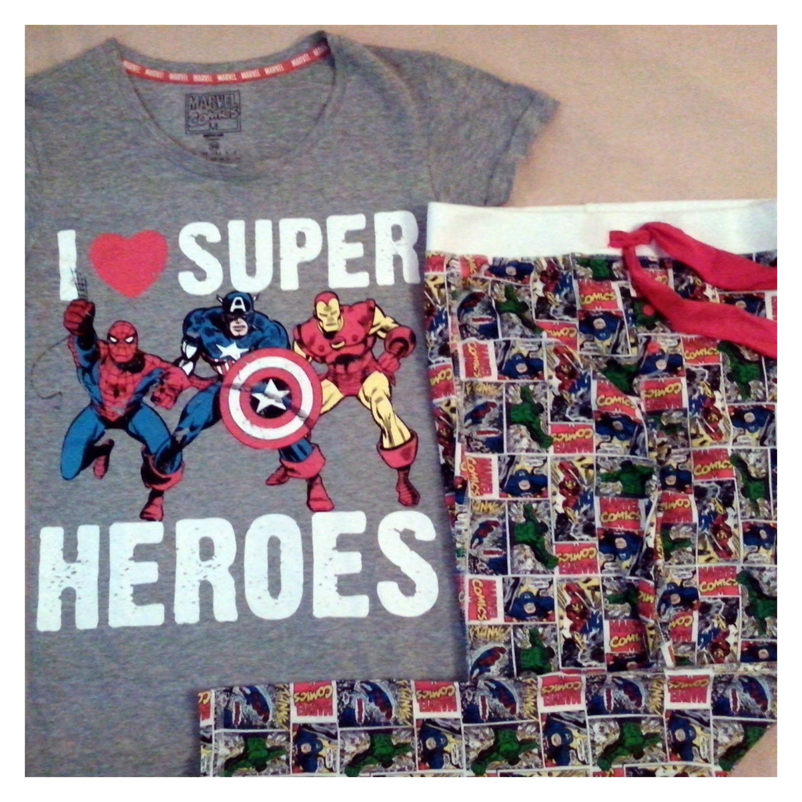 super heroes marvel