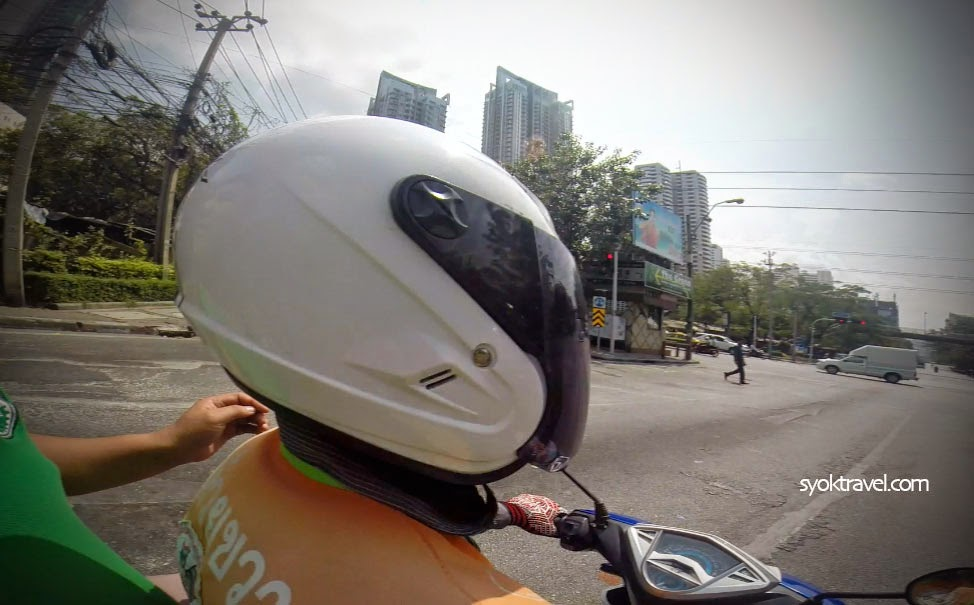 Ratchthevee, Bangkok