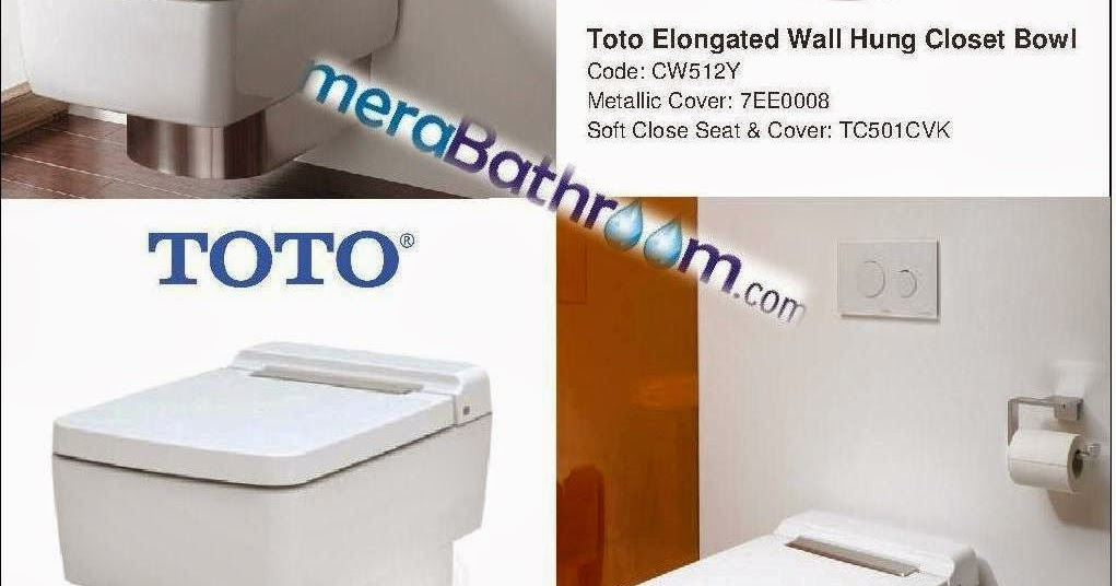 Toto Renesse WC Seat CW512Y GROHE Bath Fitting