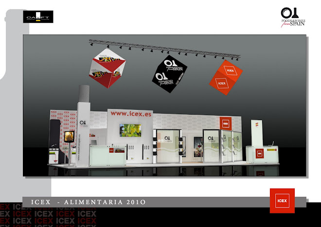 ALIMENTARIA ICEX
