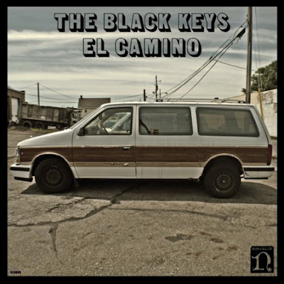 The Black Keys - Mind Eraser