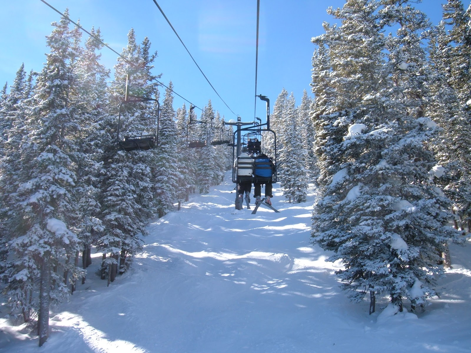 Colorado package vacation colorado ski package summer for Best winter vacation deals
