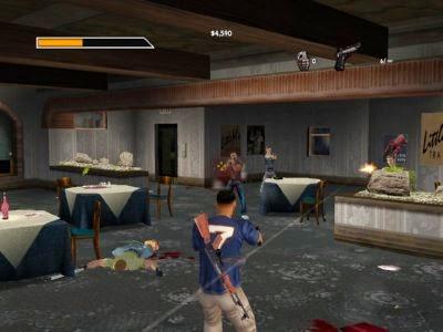 Bad Boys 2: Miami Takedown Screenshot 1