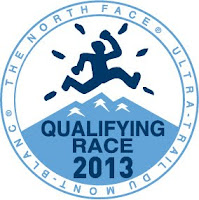 CM50 (below) is a qualifying race of The North Face Ultra-Trail du Mont-Blanc