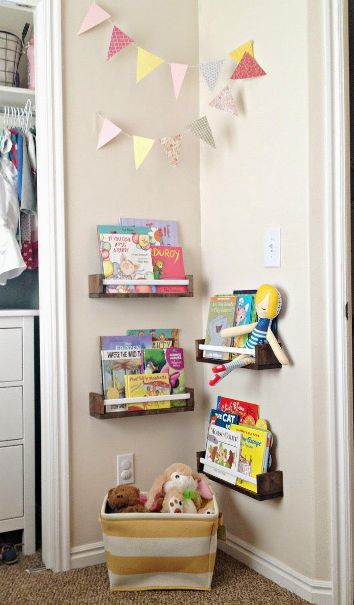 Two Points For Honesty Ikea Spice Rack Bookshelves