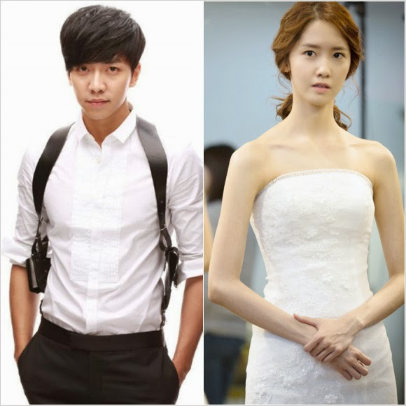 lee seung gi and yoona dating 2014